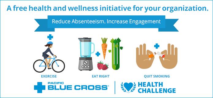 2018 Health Challenge