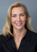 Heidi Worthington, Chief Revenue Officer - Pacific Blue Cross
