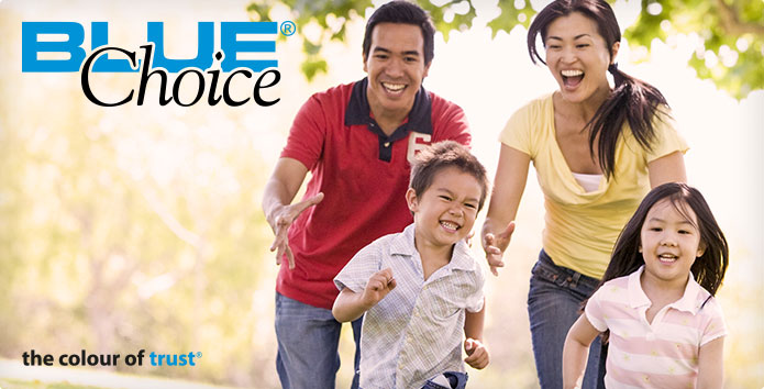 Blue Choice Individual Insurance Plans
