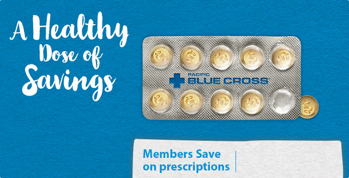 Preferred Pharmacy Network - A Healthy Dose of Savings