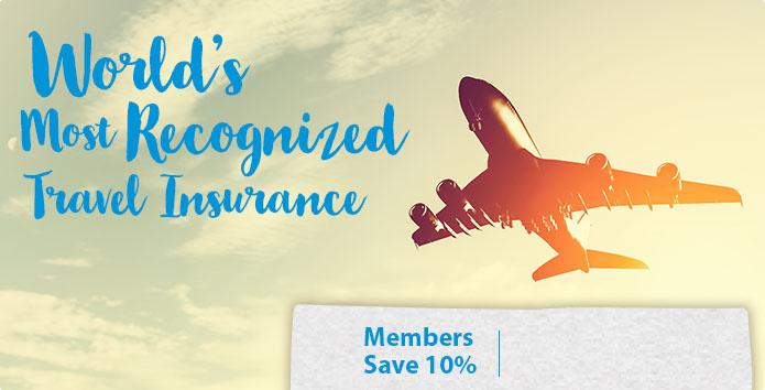 Pacific Blue Cross Travel Insurance Plans