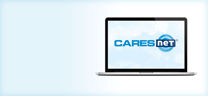 CARESnet eClaims