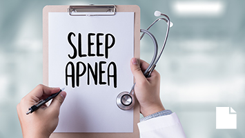 Sleep Apnea device pre-determination