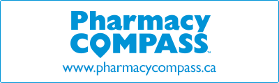 Pacific Blue Cross Pharmacy Compass